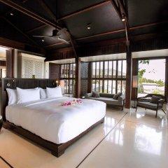 Отель Ani Villas Sri Lanka комната для гостей