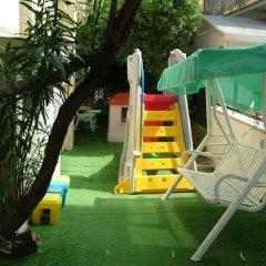 Отель ACERBOLI Римини детские мероприятия