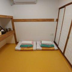 Отель Bukchon Sosunjae Южная Корея, Сеул - отзывы, цены и фото номеров - забронировать отель Bukchon Sosunjae онлайн комната для гостей