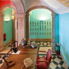 Отель The Independente Suites & Terrace сауна