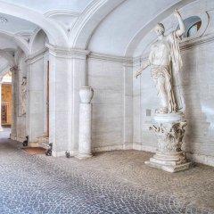 Отель Trevi Rome Suite Рим бассейн фото 3
