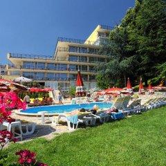 Hotel Gradina бассейн фото 3