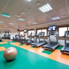 Отель Al Nawras Hotel Apartments ОАЭ, Дубай - 2 отзыва об отеле, цены и фото номеров - забронировать отель Al Nawras Hotel Apartments онлайн фитнесс-зал фото 2