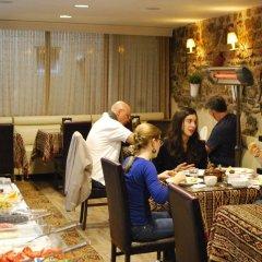 Med Cezir Hotel фото 4