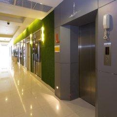 Отель Legacy Express Sukhumvit by Compass Hospitality интерьер отеля фото 2