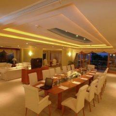 Limak Limra Hotel & Resort питание
