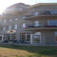Отель Villa Osowianka вид на фасад фото 2