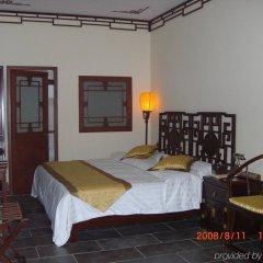 Отель Soluxe Courtyard комната для гостей фото 2