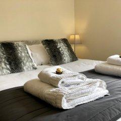 Отель Vikings Apartment Великобритания, Йорк - отзывы, цены и фото номеров - забронировать отель Vikings Apartment онлайн комната для гостей фото 4