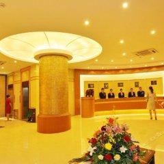 Отель Peng An интерьер отеля