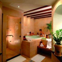 Отель Movenpick Resort & Residences Aqaba сауна