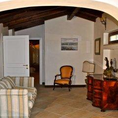 La Locanda Del Pontefice Hotel интерьер отеля