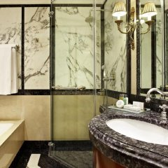 Hotel Grande Bretagne, a Luxury Collection Hotel, Athens ванная