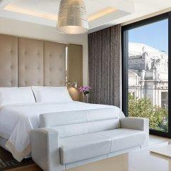 Отель Excelsior Hotel Gallia - Luxury Collection Hotel Италия, Милан - 1 отзыв об отеле, цены и фото номеров - забронировать отель Excelsior Hotel Gallia - Luxury Collection Hotel онлайн комната для гостей фото 4
