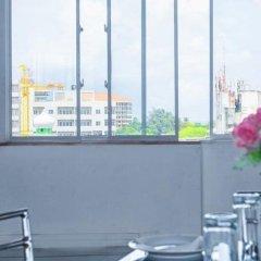 Отель Metro City Hotel Шри-Ланка, Коломбо - отзывы, цены и фото номеров - забронировать отель Metro City Hotel онлайн фото 2