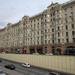 Апартаменты TVST Apartments Sadovo-Triumfalnaya 4