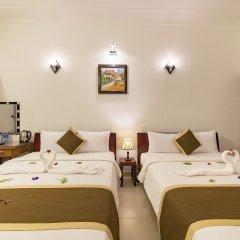 Отель Luna Villa Homestay детские мероприятия