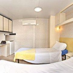 Отель Camping Village Fabulous комната для гостей фото 4