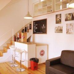 Inn Possible Lisbon Hostel гостиничный бар