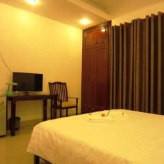 Отель Queen Bee Hotel Вьетнам, Хошимин - отзывы, цены и фото номеров - забронировать отель Queen Bee Hotel онлайн удобства в номере