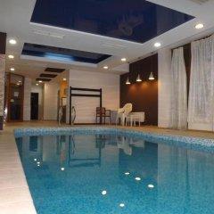 Valentina Heights Hotel Банско бассейн