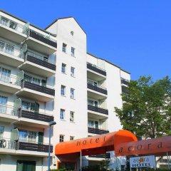 Отель acora Hotel und Wohnen Германия, Дюссельдорф - отзывы, цены и фото номеров - забронировать отель acora Hotel und Wohnen онлайн фото 9