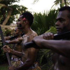 Отель Castaway Island Fiji фото 5