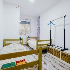 Отель Asja Apartment Сербия, Белград - отзывы, цены и фото номеров - забронировать отель Asja Apartment онлайн сауна