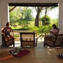 Отель Water's Edge Anuradhapura Шри-Ланка, Анурадхапура - отзывы, цены и фото номеров - забронировать отель Water's Edge Anuradhapura онлайн комната для гостей