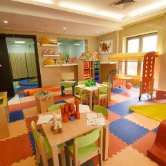 Отель The Ajman Palace детские мероприятия