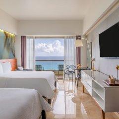 Отель Live Aqua Cancun - Все включено - Только для взрослых Мексика, Канкун - 2 отзыва об отеле, цены и фото номеров - забронировать отель Live Aqua Cancun - Все включено - Только для взрослых онлайн комната для гостей фото 3