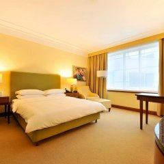 Отель Regent Warsaw комната для гостей фото 4