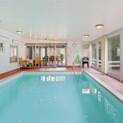 Отель Hemmet Strand Хеммет бассейн