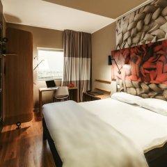 Отель ibis Casablanca City Center Марокко, Касабланка - 1 отзыв об отеле, цены и фото номеров - забронировать отель ibis Casablanca City Center онлайн сейф в номере