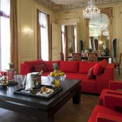 Buddha-Bar Hotel Paris интерьер отеля фото 2