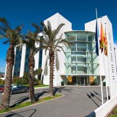 Отель HLG CityPark Sant Just Испания, Сан-Жуст-Десверн - отзывы, цены и фото номеров - забронировать отель HLG CityPark Sant Just онлайн фото 2