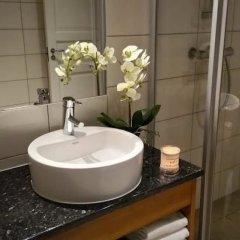 Отель Hydlahytta Stryn ванная фото 2