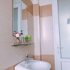 Отель Dalat CASA ванная фото 2