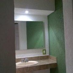 Отель Metropolitan Мексика, Гвадалахара - отзывы, цены и фото номеров - забронировать отель Metropolitan онлайн ванная