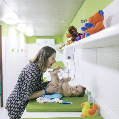 Hotel Armação детские мероприятия фото 2