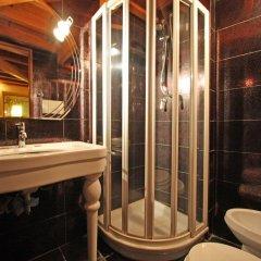 Отель Domus Navona Historical Resort Италия, Рим - отзывы, цены и фото номеров - забронировать отель Domus Navona Historical Resort онлайн ванная