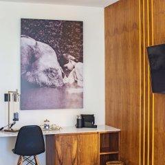 It Hotel & Residences By Sercotel удобства в номере