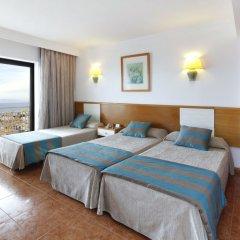 Отель Markus Park комната для гостей