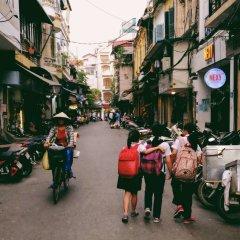 Отель Nexy Hostel Вьетнам, Ханой - отзывы, цены и фото номеров - забронировать отель Nexy Hostel онлайн фото 2
