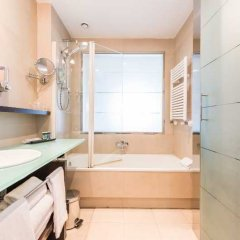 Hotel Mercader ванная