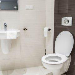 Отель Studiospanie Beach Room Small Сопот ванная фото 2