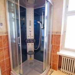 Отель 2ndhomes Iso Freda Финляндия, Хельсинки - отзывы, цены и фото номеров - забронировать отель 2ndhomes Iso Freda онлайн ванная