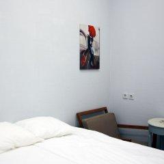 G-art Hostel Москва комната для гостей