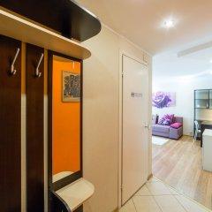 Отель Apart-Comfort on Tolbukhina 28 Ярославль комната для гостей фото 4