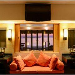 Отель Adaaran Prestige Vadoo интерьер отеля фото 3